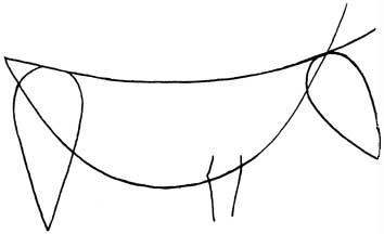 how to draw a donkey, draw donkeys
