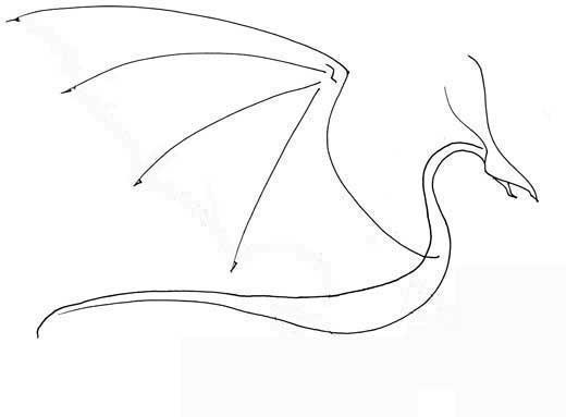 How to Draw a Dragon Perfectdragon4-9